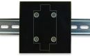 DIN Mounting Plates